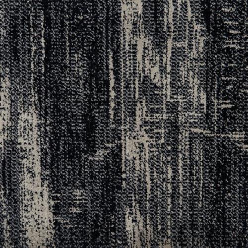 Rhythm in Ebony - Carpet by Stanton