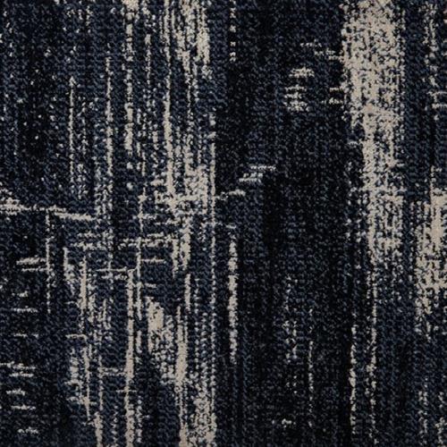 Rhythm in Midnight - Carpet by Stanton