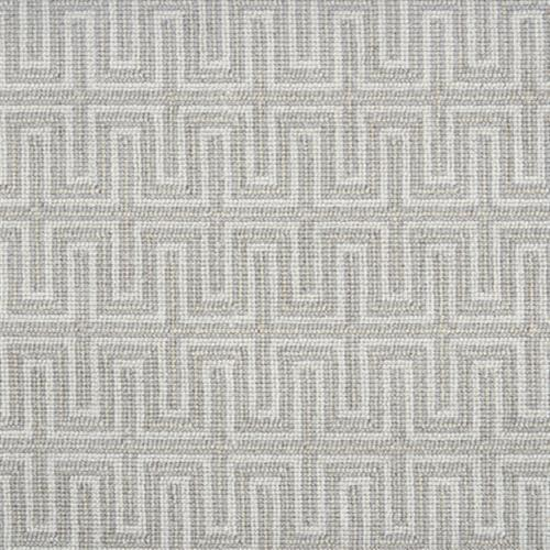 Swatch for White Sand flooring product