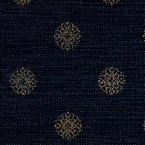 Prince Regent in Navy - Carpet by Stanton