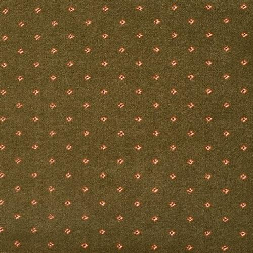 Earnest Collection  Royal Crowne in Basil - Carpet by Stanton
