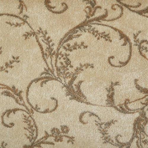 Lake Constance in Alabaster - Carpet by Stanton