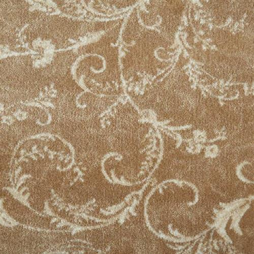 Lake Constance in Beige - Carpet by Stanton