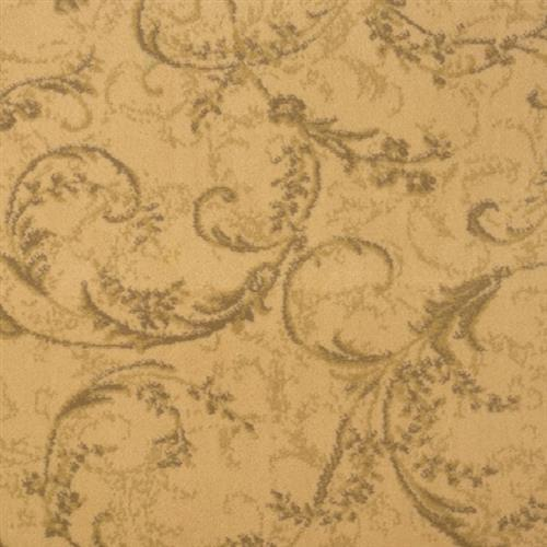 Lake Constance in Wheat - Carpet by Stanton