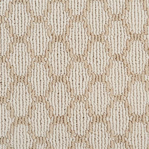 Pioneer Interlock in Sandstone - Carpet by Stanton
