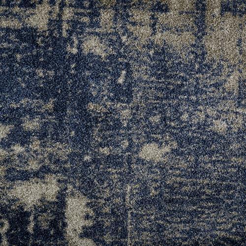 Atelier Marquee  Oxford Street in Marine - Carpet by Stanton