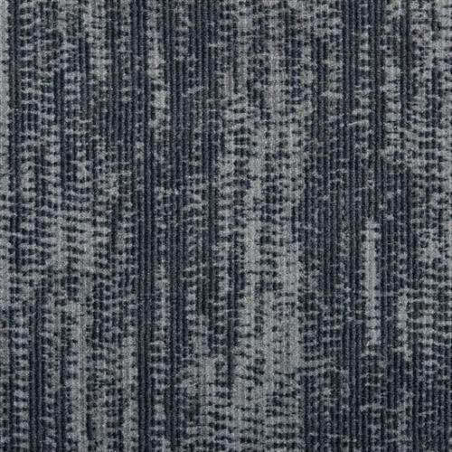 Diffraction in Midnight - Carpet by Stanton