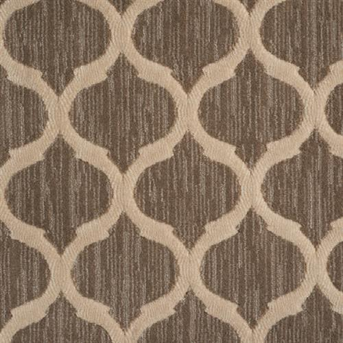 Sigma in Taupe - Carpet by Stanton