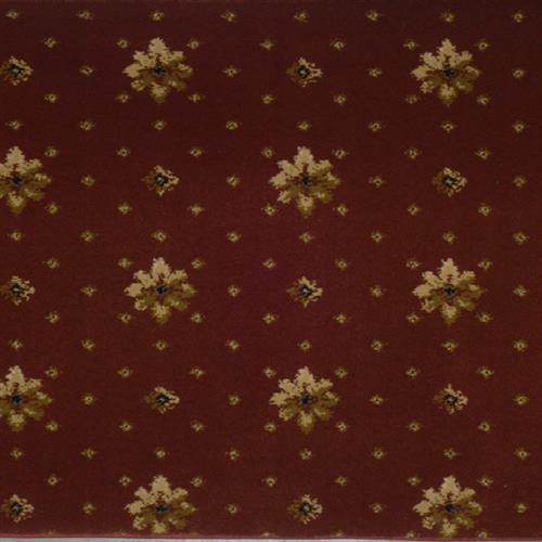 Earnest Collection - Ramona Crimson
