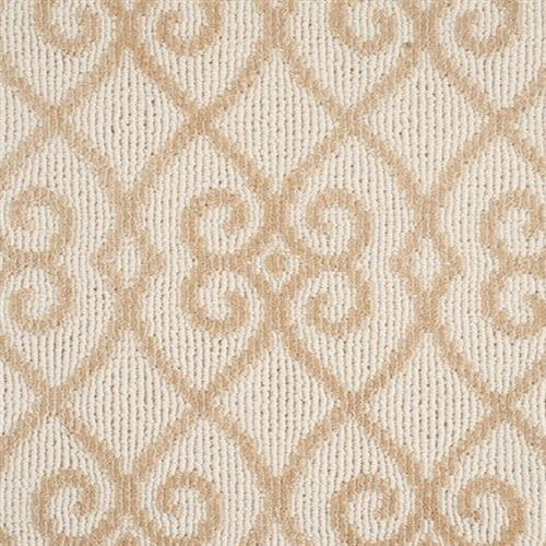 Atelier Icon  Legend Links in Sandstone - Carpet by Stanton