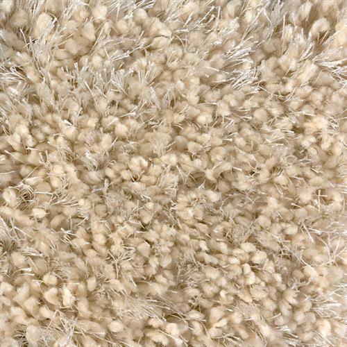 Shaggy Shimmer Ivory