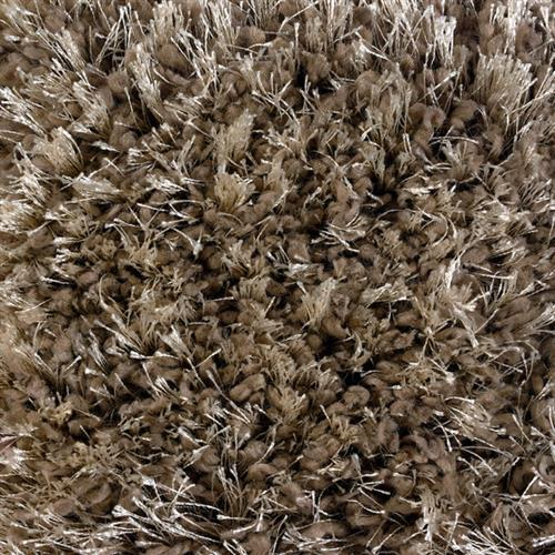 Shaggy Shimmer in Lustrous Beige - Carpet by Stanton