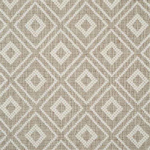 Rockefeller in Flax - Carpet by Stanton