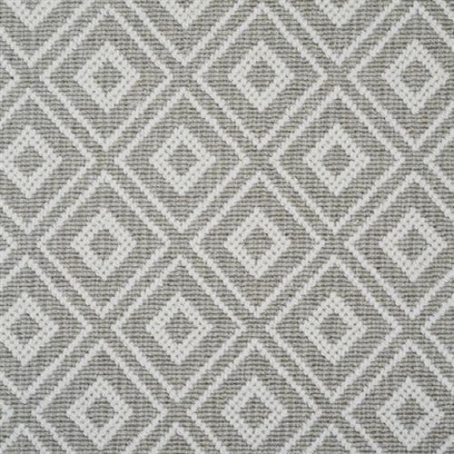 Rockefeller in Platinum - Carpet by Stanton