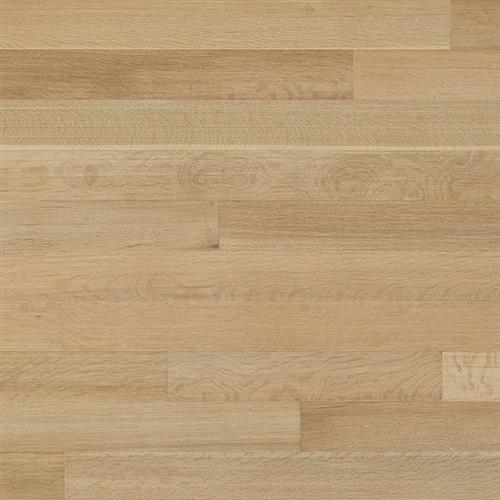 A close-up (swatch) photo of the R&q White Oak Everest flooring product