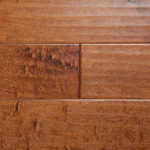 Cusack Plank Piven Maple