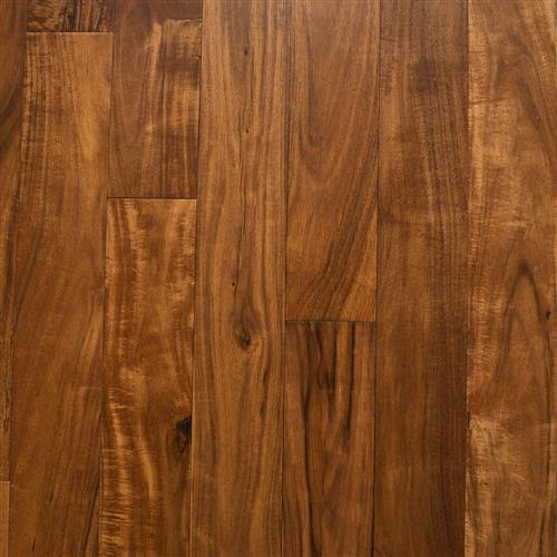 SOUTH PACIFIC Acacia Almond - Smooth