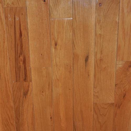 Appalachian Character Golden Oak