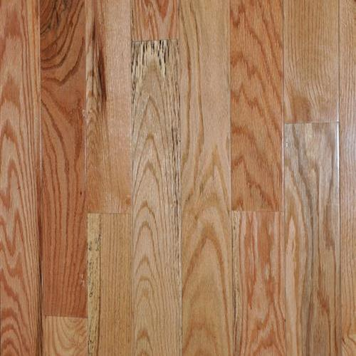 Appalachian Character Red Oak
