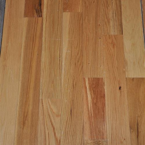 Appalachian Character White Oak