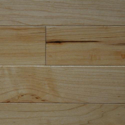 Appalachian Choice Maple Natural