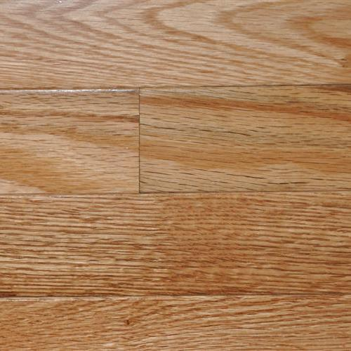 Appalachian Choice Red Oak Natural