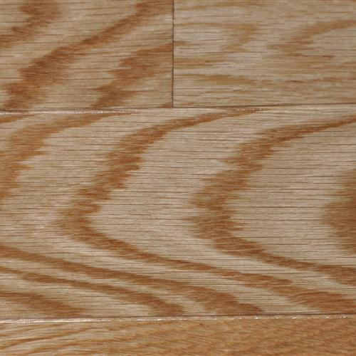 Appalachian Choice White Oak Natural