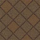 Carpet Argyle 12' Hot Fudge  thumbnail #1