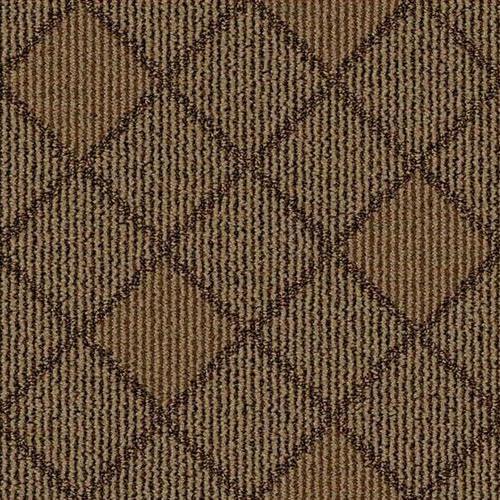 Carpet Argyle 12' Hot Fudge  main image