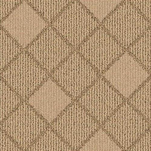 Carpet Argyle 12' Sugar Cookie  main image