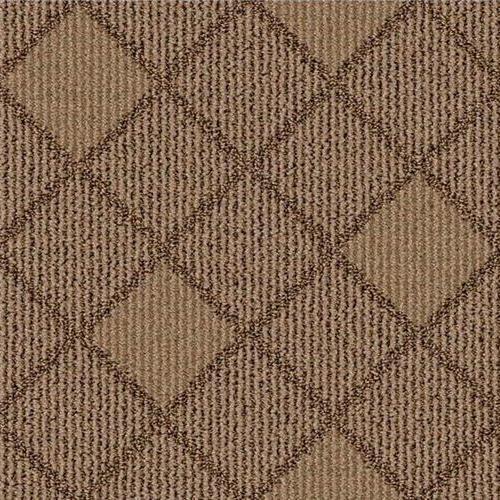Carpet Argyle 12' Warm Cider  main image