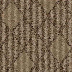 Carpet Argyle R3080-3740 WarmCider
