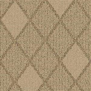 Carpet Argyle R3080-3741 SugarCookie