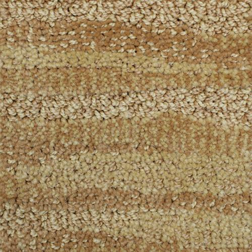 A close-up (swatch) photo of the Pumpkin Spice flooring product