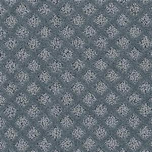 Carpet MontBlanc12 MONT-504 BlueLagoon