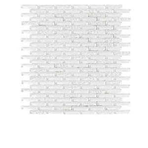 GlassTile SuiteGlass 10401 Frost