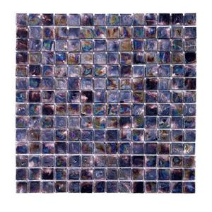GlassTile RaindropsII 70056 SonomaCurrant