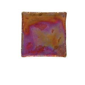 GlassTile PietraOpusII 90095 Amber