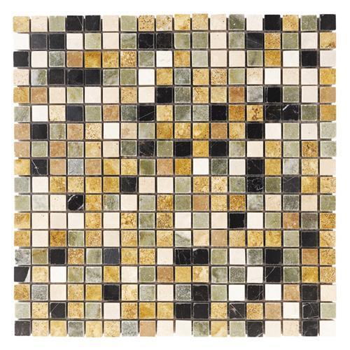 Pietra Opus II Multi Color