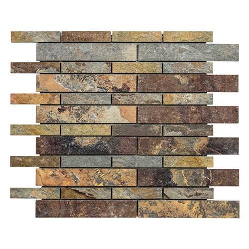 Crossroads Sierra Slate Mosaic