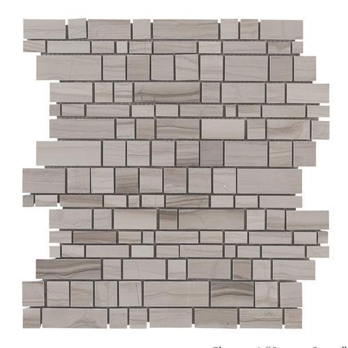 Stream Stone Pattern B