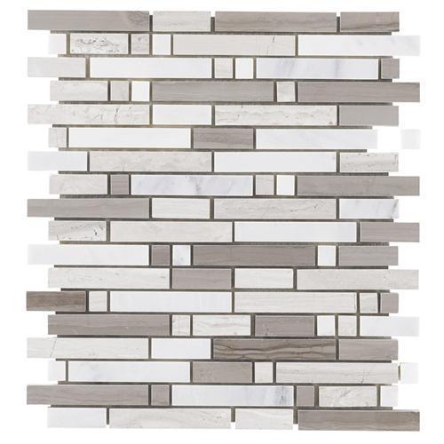Stream Stone Pattern A