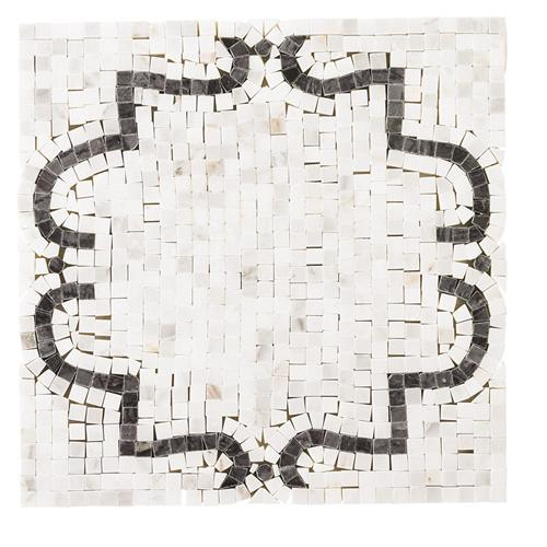 Mozarts Mosaics Allegro