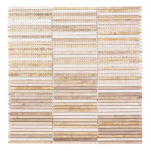 Mozarts Mosaics Classical Ivory
