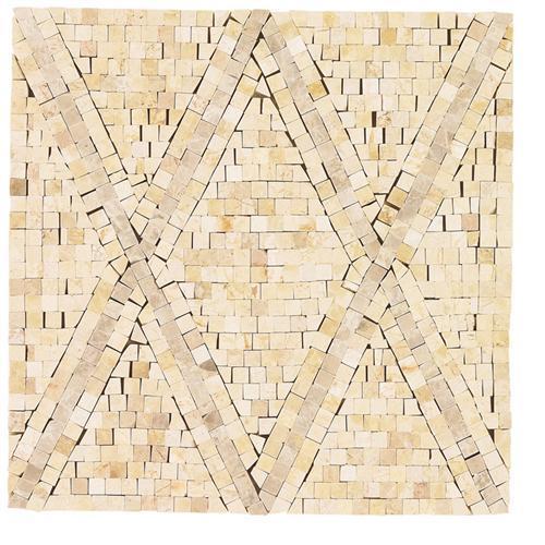 Mozarts Mosaics Konstanzes Gold