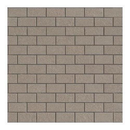 Brick Av Brown Mix - Rectified