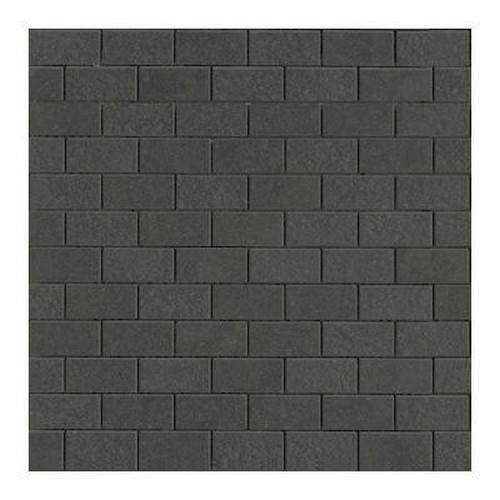 Brick Av Black Mix - Rectified
