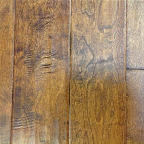 Elegance Collection Southern Maple