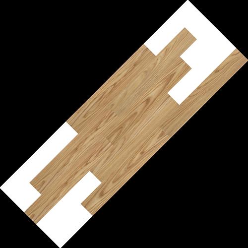 Berkley Plank Lwb 3640