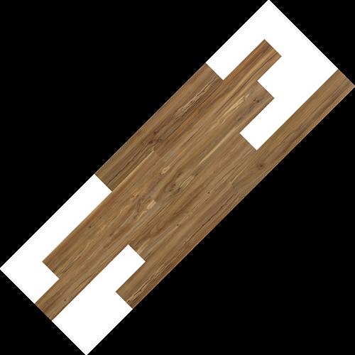 Berkley Plank Lwb 3644
